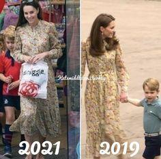 Duchess Kate, Duke And Duchess, Duchess Of Cambridge, Princess Charlotte, Princess Of Wales, Estilo Kate Middleton, Middleton Family, Family Presents, King Queen