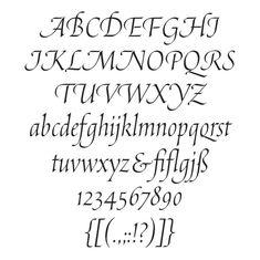 Fancy Letters Of The Alphabet  Fancy Letter Alphabet   Letters