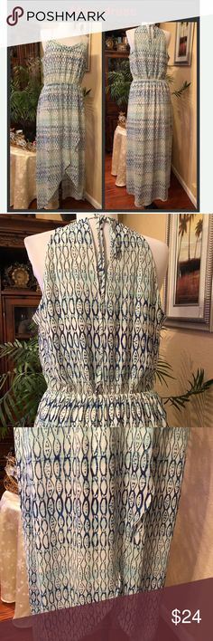 Beautiful maxi dress Elegant excellent condition Sanctuary Dresses Maxi