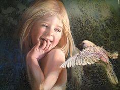 Joy by Nancy Noel