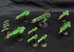 Imperial Fleet - Battlefleet Gothic