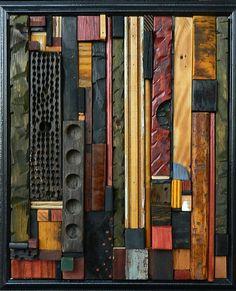 "Heather Patterson - ""Still ( A Verb)"" - 2012 - US."
