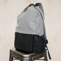 West Pack Gray