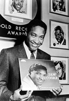 "Sam Cooke ""A change is gonna come."" Recommend that you listen to it now."