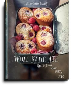It is not often I find a book that will make it onto my list of must have cookbooks, but this one deserves to be there. Every recipe we have tried has been beautiful.