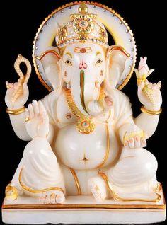Lord Ganesha Pic. Collection.