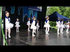 Piracki taniec - YouTube