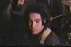 Pete Wentz in 1998 Peter Wentz, Goin Down, Patrick Stump, Pen And Paper, Fall Out Boy, Hurley, Good People, Emo, Take That