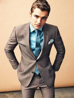 Gorgeous Male Celebrities - #3 Dave Franco
