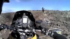 Stumpjumpers Desert 100 (Part Two)