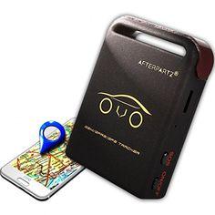 Damit Sie immer wissen wo sich Ihr Auto befindet wenn es zb. gestohlen wird oder Sie wissen möchten wohin Ihr Ehepartner mit dem Auto unterwegs ist müssen Sie nur diesen GPS Peilsender im Auto hinterlegen. Mit dem Smartphone können Sie das Auto dann Orten.