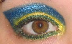 Flounder Little Mermaid | MAC Pearlglide Intense Eye Liner in Undercurrent