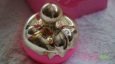 Nina Ricci - Les délices de Nina Perfume Bottles, Rings, Beauty, Perfume Bottle, Ring, Wire Wrapped Rings