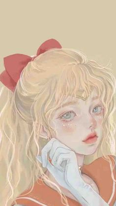 Anime Angel Girl, Anime Girl Cute, Anime Art Girl, Kawaii Art, Kawaii Anime, Aesthetic Art, Aesthetic Anime, Anime Demon, Manga Anime