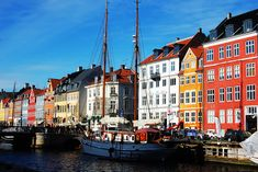 Copenhagen is known for being expensive. I break down some of the prices in Copenhagen to show you how to do it on the cheap.