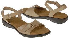 Walking Cradles Sky 2 Sandals (Beige) - Women's Sandals - W Women's Sandals, Walking, Sky, Beige, Shoes, Fashion, Heaven, Moda, Zapatos
