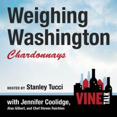 "Vine Talk's #Food/Cooking #Book ""Weighing Washington Chardonnays"" is now out in audiobook form. Sample the audio here: http://amblingbooks.com/books/view/weighing_washington_chardonnays"