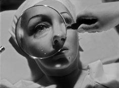Sunset Boulevard (1950, Billy Wilder)  / Cinematography by John F. Seitz