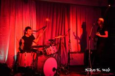 Live Report: The Noise Figures @ Factory Live Area and Club Culture Culture, Club, Live, News, Music, Musica, Musik, Muziek, Music Activities