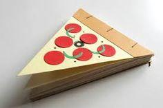 Resultado de imagen para cuadernos decorados con hojas de colores