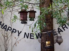 diy happy new year banner by moonfryecom happy new year banner new year
