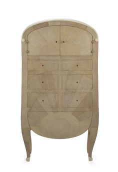 Male cabinet, antique stingray,white bone with inside ebony veneer. CRAVTAUCTION: Auction of Luxury Furniture and Interiors. If you are involved in the fields of interior design, property development, architecture or luxury furniture you can't afford to miss the Cravt Auction. Don't miss this unique opportunity to acquire Cravt luxury furnishings. The auction will take place between 16th -18th May 2017 - Visit http://cravtauction.com/ for details.
