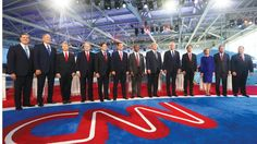 GOP candidates pledge assault on Obama's regs | TheHill