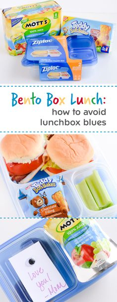 Avoiding the lunchbox blues has never been easier! This ZIPLOC® brand Bento Box lunch idea features a Mott's Apple White Grape Juice Pouch, NABISCO TEDDY Soft Bakes Soft Baked Filled Snacks, fresh veggies, and a sweet note to inspire your back-to-school meal planning. What's not to love about creative meal prep tips that are fun and simple?! Find everything you need for this hack and more at your local Target!