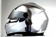 Masei 828 Chrome DOT & ECE Helmets