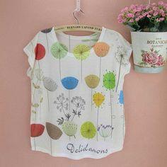 Cats print Tshirt ladies Novelty pattern t-shirts womens fashion summer dress big size tops tees short sleeved clothing