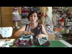 📋📐 ✂️ Cestini origami di tutte le misure !! - Facilissimo - Tutorial Cucito Creativo - YouTube Origami, Lily, Embroidery, Youtube, Sewing, Hobby, Gifts, Crochet Storage, Crochet Baskets