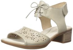 Dansko Women's Liz Taupe Antiqued Calf Sandal: A sandal with a slim, stylish silhouette, Liz spotlights rich uppers, chic ghillie ties, a stacked leather heel and a strap with an out-of-sight hidden hook-and-loop closure for fit adjustment. Platform Wedge Sandals, Lace Up Sandals, Women's Sandals, Cute Photos, Leather Heels, Chic Outfits, Amazing Women, Ankle Strap, Heeled Mules