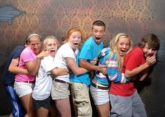 funny fear faces - Google Search