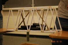 Paper Bridge Contest 0172