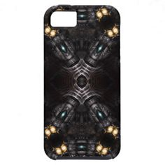 Articulated Plasma Mech Torch iPhone 5 Case. $44.95 - Click Here http://www.xzendor7.com
