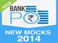 BANK PO – NEW MOCKS 2014 on Buytestseries.com