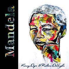Found Mandela (Kenny Dope & Raheem's Original Version) by Kenny Dope & Raheem DeVaughn with Shazam, have a listen: http://www.shazam.com/discover/track/108055212