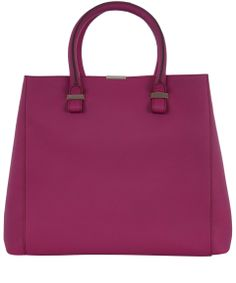 one day   Victoria Beckham Pink Leather Liberty Bag | Bags by Victoria Beckham | Liberty.co.uk