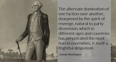 """Lavoro Palermo  #lavoropalermo #lavoro #Palermo #workisjob """"The alternate domination of one faction over another..."""" -- George Washington [900 x 481]"""