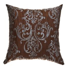 Softline Home Fashions Laura Pillow @Wayfair.com