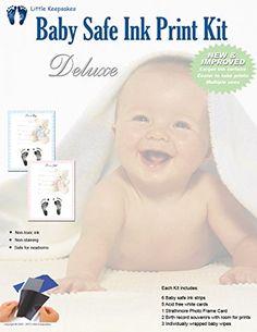 Deluxe Baby Safe Washable Ink Print Kit Little Keepsakes http://www.amazon.com/dp/B004IWBTYC/ref=cm_sw_r_pi_dp_JB2Ywb1FZBJCK