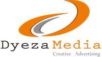 Dyeza Media Logo