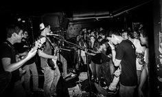 Photos groupe Spunky Monks || #band #rock #live
