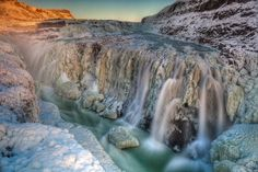 Gullfoss - Top 9 Most Beautiful Waterfalls in the World