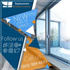 Replacement Windows Service company is glad to offer to your attention a wide selection of windows and windowpanes in Connecticut. Basement Windows, Window Replacement, Channel, Facebook, Twitter, Google, Youtube, Style