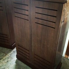 A beautiful shoe cabinet, made from wood and Formica laminate using Shoe Cabinet, Tall Cabinet Storage, Locker Storage, Formica Laminate, Beautiful Shoes, Shoe Rack, Armoire, Countertops, Wood