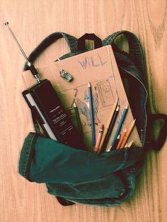 Supplies - Will