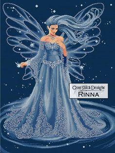Fairy of the Evening Fireflies