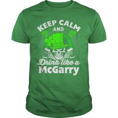 MCGARRY - #baby gift #personalized gift. MORE ITEMS => https://www.sunfrog.com/LifeStyle/MCGARRY-89893993-Green-Guys.html?68278