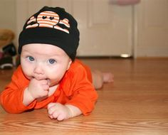 Tips For Your Baby's First Halloween